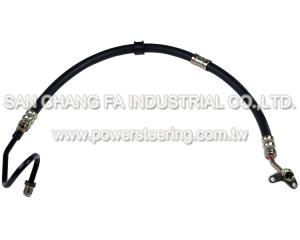 動力方向機高壓油管 POWER STEERING HOSE FOR HONDA ACCORD 03'~05'(RHD)53713-SDA-Q02